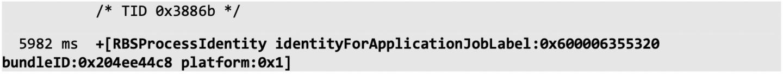 Secura blog i OS Apps Pentesting 3