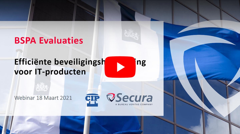 Youtube banner template webinars BSPA webinar example