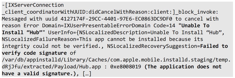 I OS apps pic 2