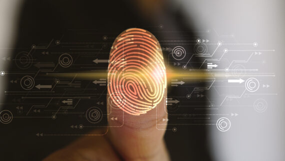 Fingerprint digital