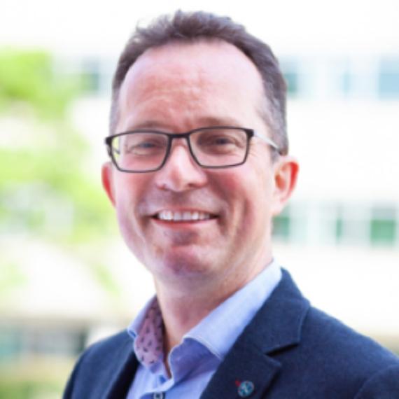 Dirk Jan van den Heuvel
