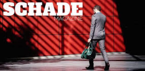 Schade Magazine