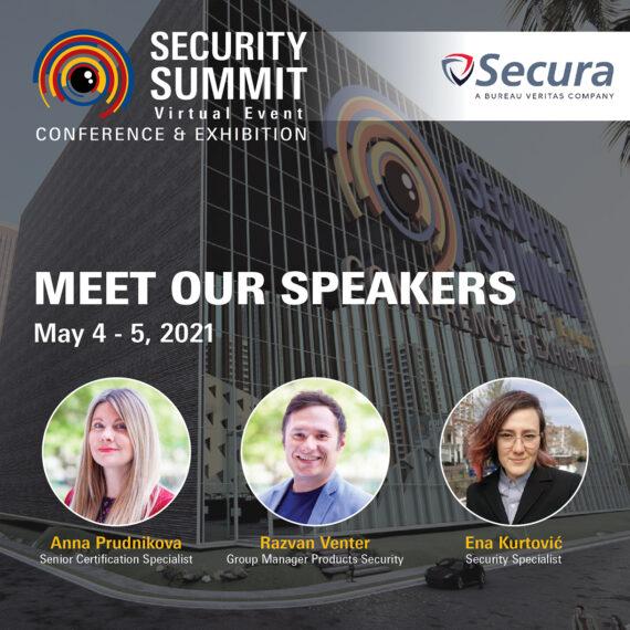 Secura Speakers1